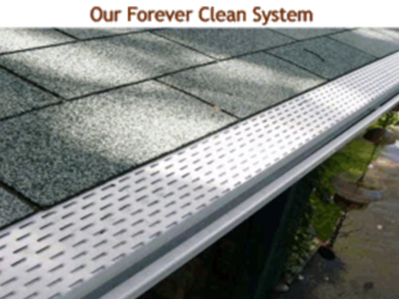 Gutters Wi Roof Pros
